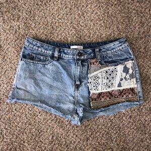 Women's Bongo Shorts
